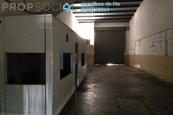 For Rent Factory at Subang Bestari, Subang Leasehold Unfurnished 2R/2B 2.8k
