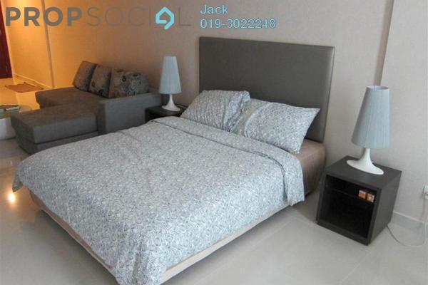 For Sale SoHo/Studio at Carlton, Sri Hartamas Freehold Fully Furnished 1R/1B 439k