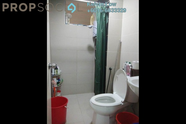 For Sale Condominium at Duta Ria, Dutamas Freehold Semi Furnished 3R/2B 630k