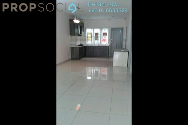 For Rent Terrace at Chestwood Terrace, Bandar Utama Leasehold Semi Furnished 3R/3B 2.1k