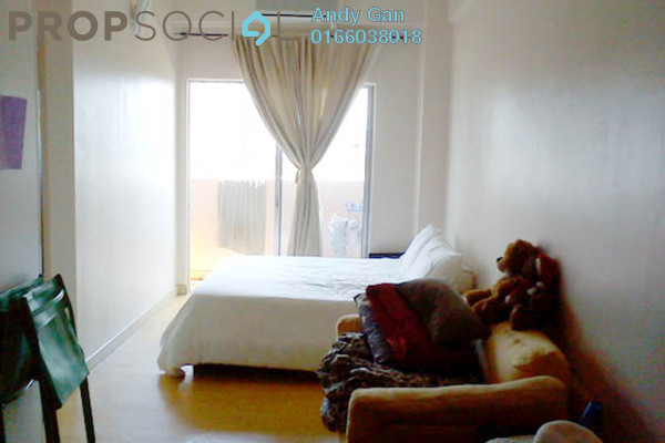 For Rent Serviced Residence at Mayfair, Sri Hartamas Freehold Fully Furnished 1R/1B 1.5千