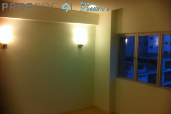 For Sale Condominium at Perdana Emerald, Damansara Perdana Leasehold Semi Furnished 3R/2B 720k