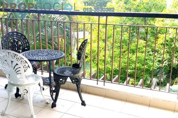 For Rent Condominium at Ara Hill, Ara Damansara Freehold Fully Furnished 3R/5B 5.3k