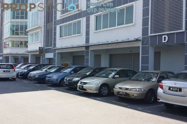 For Sale Shop at Parklane Commercial Hub, Kelana Jaya Leasehold Unfurnished 0R/3B 3.9m