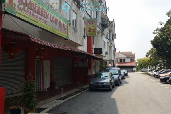For Sale Shop at Puncak Athenaeum, Bukit Antarabangsa Freehold Semi Furnished 0R/3B 1m