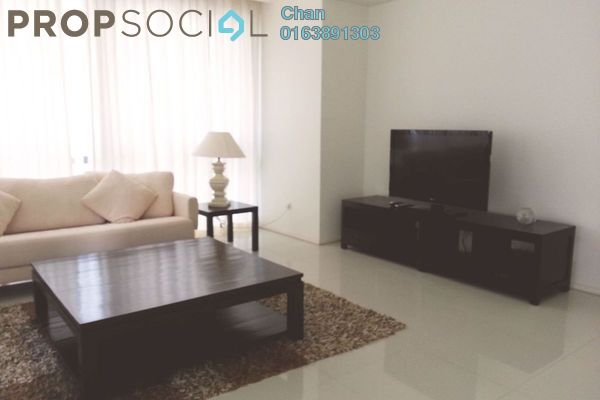 For Sale Condominium at Hampshire Place, KLCC Freehold Fully Furnished 2R/2B 1.83m