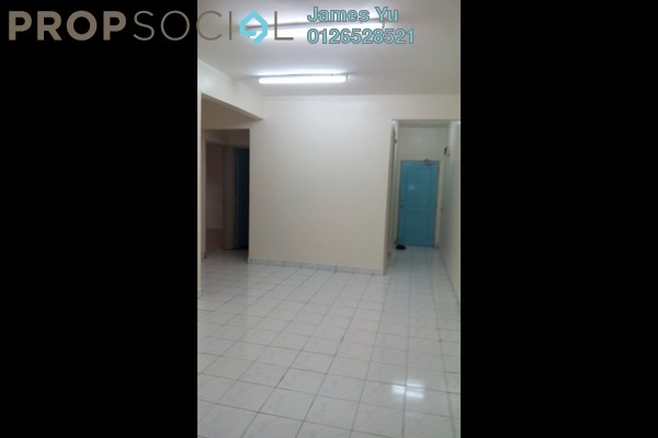 For Rent Apartment at SD Apartment II, Bandar Sri Damansara Freehold Unfurnished 3R/2B 950translationmissing:en.pricing.unit