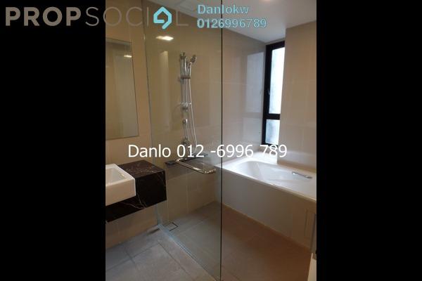 For Rent Condominium at G Residence, Desa Pandan Leasehold Semi Furnished 2R/3B 4k
