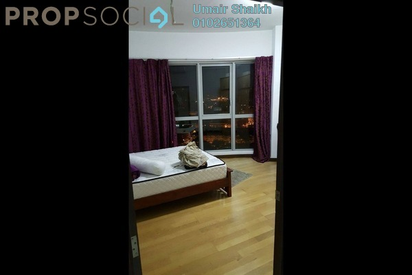 For Rent Condominium at Regalia @ Jalan Sultan Ismail, Kuala Lumpur Freehold Fully Furnished 0R/0B 1.4k