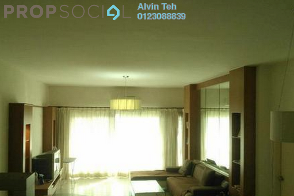 For Sale Condominium at East Lake Residence, Seri Kembangan Leasehold Semi Furnished 3R/2B 580k
