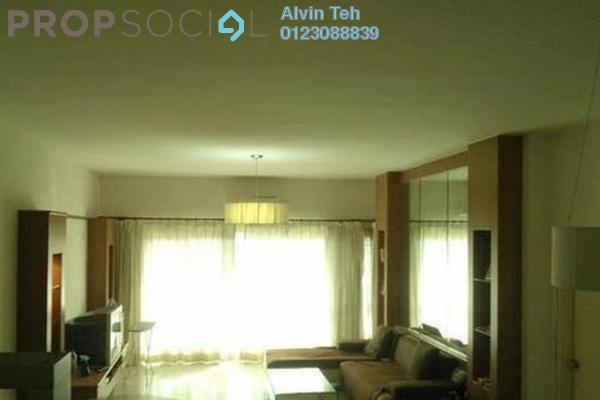 For Sale Condominium at East Lake Residence, Seri Kembangan Leasehold Semi Furnished 3R/2B 580k