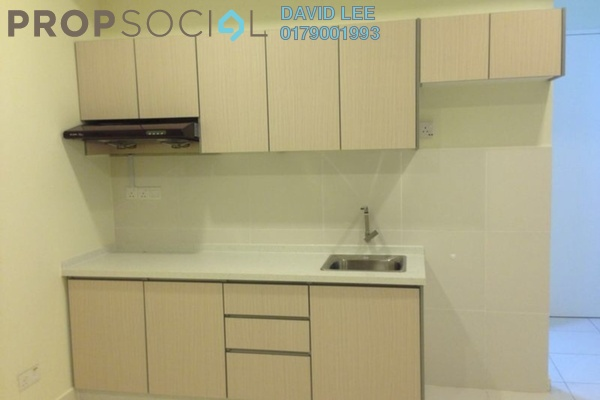 For Rent Serviced Residence at Neo Damansara, Damansara Perdana Leasehold Semi Furnished 1R/1B 1.3k