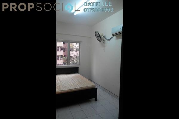 For Rent Condominium at Pelangi Damansara, Bandar Utama Leasehold Fully Furnished 1R/1B 1.6k
