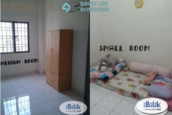 For Rent Condominium at Pelangi Damansara, Bandar Utama Leasehold Fully Furnished 1R/1B 460translationmissing:en.pricing.unit