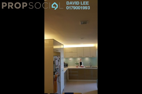 For Rent Condominium at Li Villas, Petaling Jaya Freehold Fully Furnished 3R/2B 2.9k