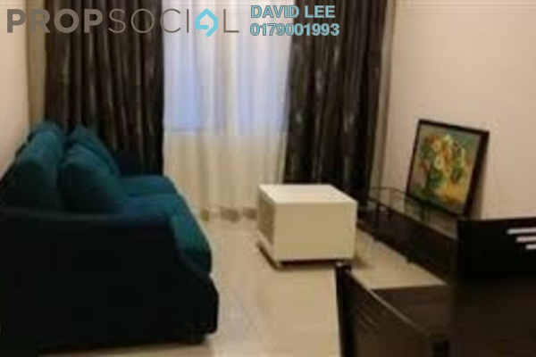 For Rent Condominium at Centrestage, Petaling Jaya Leasehold Fully Furnished 2R/2B 1.9k
