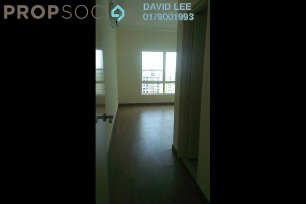 For Rent Condominium at Metropolitan Square, Damansara Perdana Leasehold Unfurnished 3R/2B 1.9k