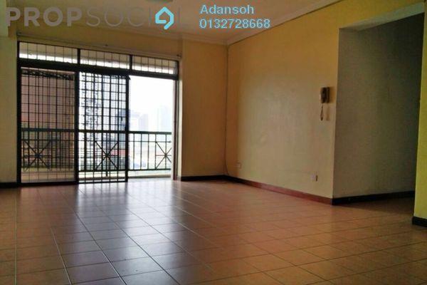 For Sale Condominium at Menara Duta 2, Dutamas Freehold Semi Furnished 3R/3B 615k