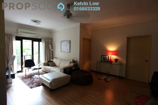 For Sale Condominium at Palm Spring, Kota Damansara Leasehold Fully Furnished 3R/2B 530k