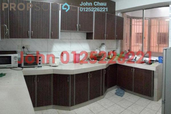 For Rent Condominium at Desa Gembira, Kuchai Lama Freehold Fully Furnished 3R/2B 1.95k