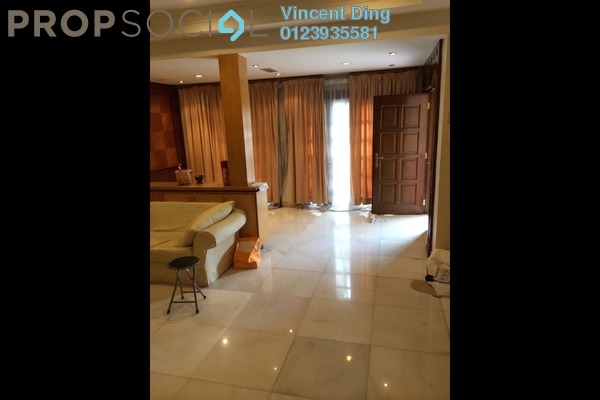 For Sale Bungalow at USJ 5, UEP Subang Jaya Freehold Semi Furnished 7R/6B 4.2m