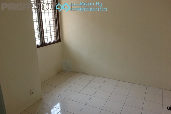 For Rent Terrace at Section 6, Bandar Mahkota Cheras Freehold Semi Furnished 4R/3B 1k
