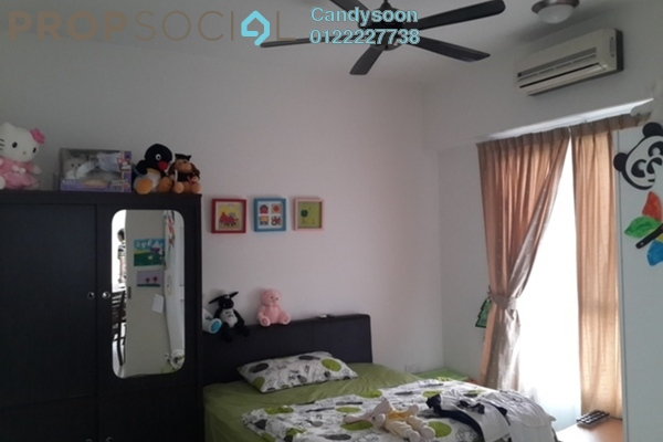 For Sale Condominium at One Jelatek, Setiawangsa Freehold Fully Furnished 2R/2B 870.0千