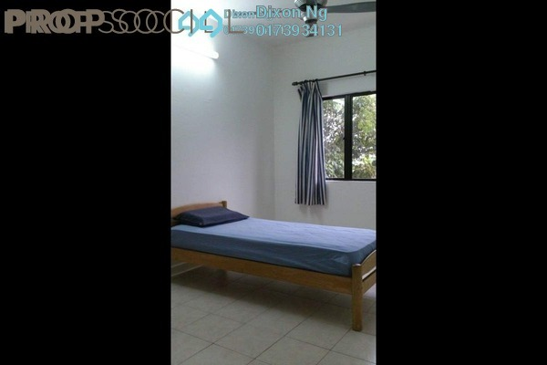 For Sale Condominium at Cita Damansara, Sunway Damansara Leasehold Semi Furnished 3R/2B 655k