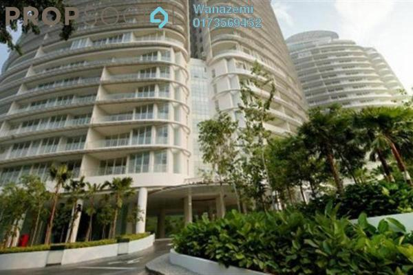 For Sale Condominium at Sunway Palazzio, Sri Hartamas Freehold Semi Furnished 5R/5B 2.6m