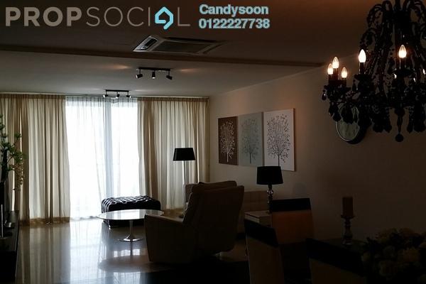 For Rent Condominium at Mutiara Upper East, Ampang Hilir Leasehold Fully Furnished 4R/4B 6k