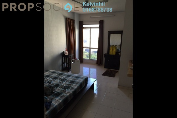 For Rent Condominium at Warisan Cityview, Cheras Leasehold Fully Furnished 3R/2B 2k