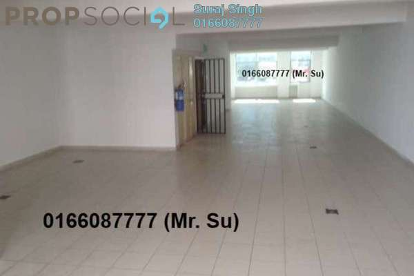 For Rent Office at Kuchai Entrepreneurs Park, Kuchai Lama Leasehold Unfurnished 0R/0B 2k