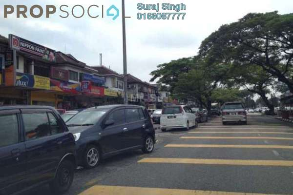 For Rent Shop at SS19, Subang Jaya Freehold Unfurnished 0R/0B 3k