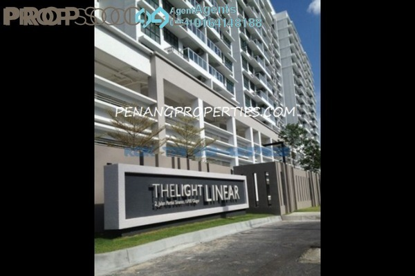 For Rent Condominium at The Light Linear, The Light Freehold Fully Furnished 3R/2B 2.5k