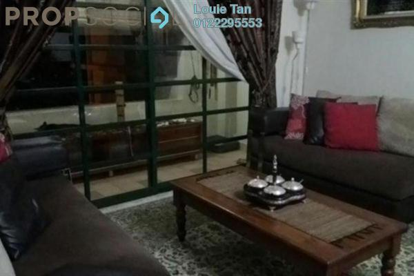 For Rent Apartment at Ampang 971, Ampang Hilir Freehold Semi Furnished 3R/3B 3.5k