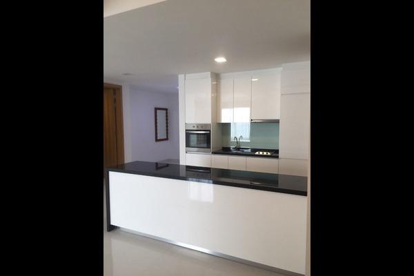 For Rent Condominium at Verticas Residensi, Bukit Ceylon Freehold Semi Furnished 3R/2B 4.5k