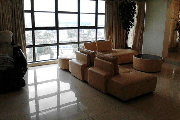 For Sale Condominium at Saujana Residency, Subang Jaya Freehold Fully Furnished 3R/2B 1.39m