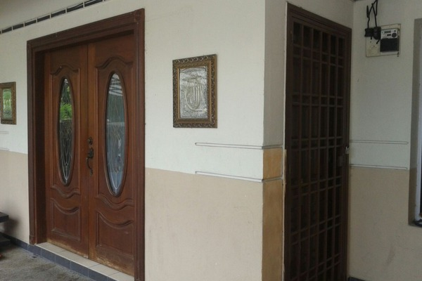 For Sale Terrace at Section 6, Kota Damansara Leasehold Semi Furnished 4R/3B 820k