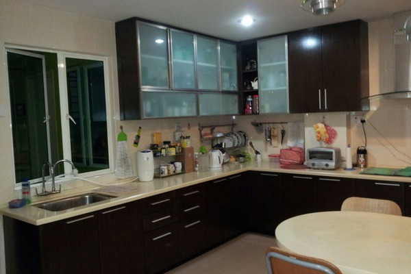 For Sale Condominium at Sutramas, Dutamas Freehold Fully Furnished 5R/3B 920k