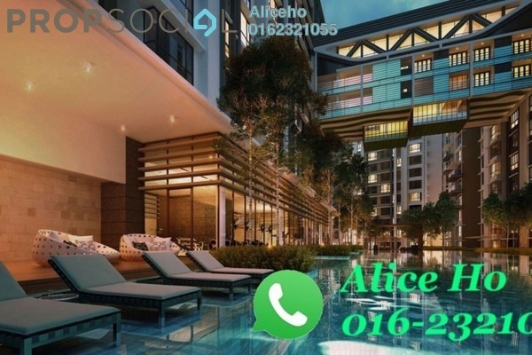 For Sale Condominium at The Potpourri, Ara Damansara Leasehold Unfurnished 3R/3B 1.9m