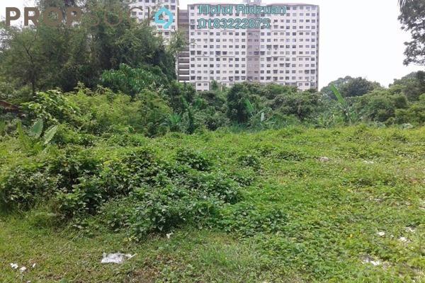 For Sale Land at Kampung Berembang, Ampang Hilir Freehold Unfurnished 0R/0B 40m