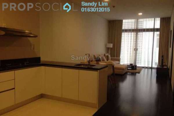 For Sale Condominium at Clearwater Residence, Damansara Heights Freehold Fully Furnished 1R/1B 1.1m