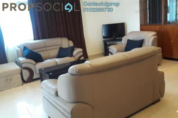 For Sale Apartment at Andari Townvilla, Selayang Heights Leasehold Semi Furnished 3R/2B 370.0千