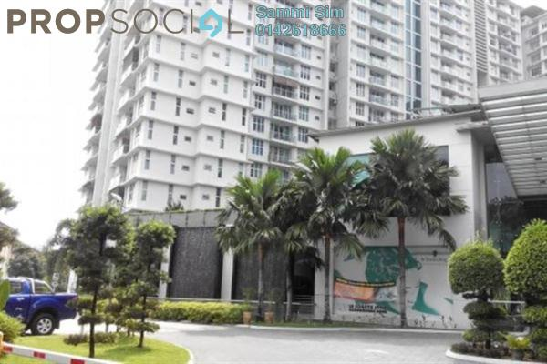 For Rent Condominium at USJ One Avenue, UEP Subang Jaya Leasehold Unfurnished 4R/3B 1.65k