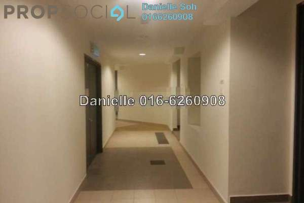 For Sale Condominium at Casa Tropicana, Tropicana Leasehold Semi Furnished 3R/3B 900k