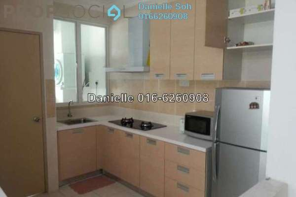 For Rent Condominium at Subang Avenue, Subang Jaya Freehold Fully Furnished 3R/2B 3.0千