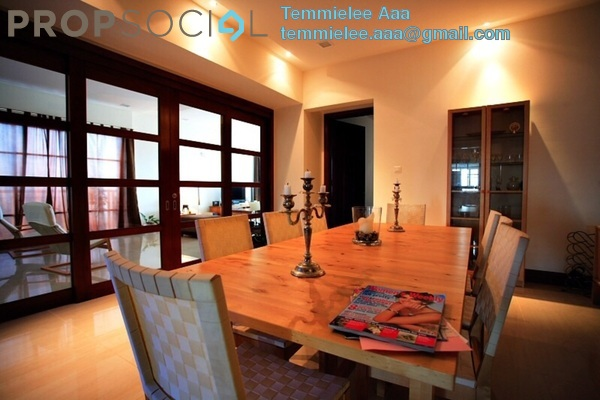 For Sale Condominium at Mont Kiara Aman, Mont Kiara Freehold Semi Furnished 3R/3B 1.85m