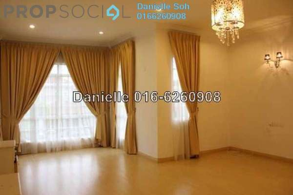 For Rent Bungalow at D'Villa, Kota Damansara Leasehold Semi Furnished 5R/5B 6k