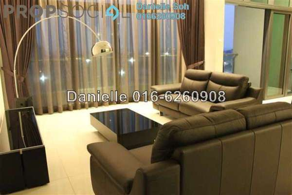 For Rent Condominium at Tropicana Grande, Tropicana Leasehold Fully Furnished 3R/5B 7k