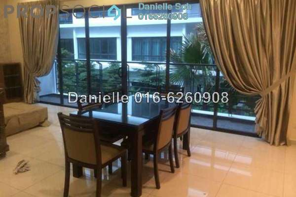 For Rent Condominium at Sé Terra, Bandar Utama Leasehold Fully Furnished 3R/4B 5.5k